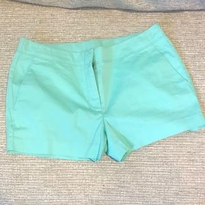 NEW WITH TAGS J. Crew Shorts
